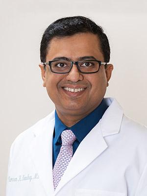 Kamran Chaudhry, MD