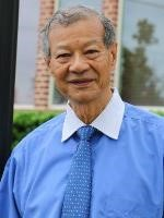 Lincoln Chin, M.D.