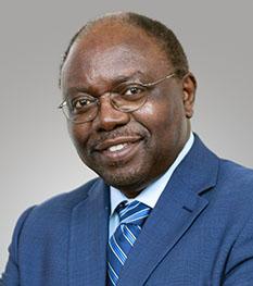 Godfrey Chithambo, MD