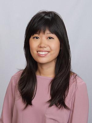 Holly Chu, PA-C
