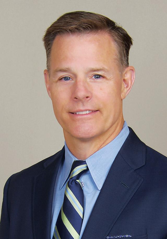 Cory Collinge, MD
