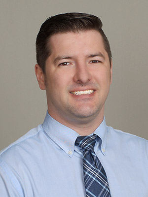 Jon-Michael Cook, MD