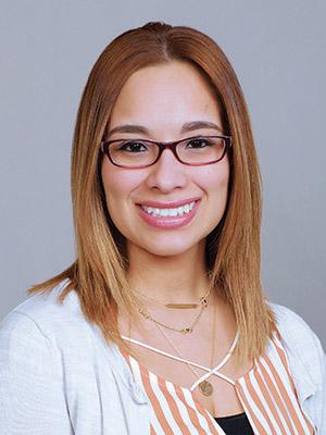 Cynthia Cruz, APRN, FNP-C