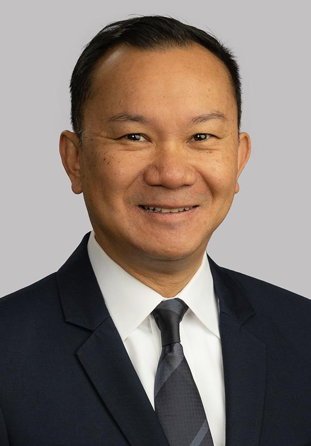 Tung Cai, MD