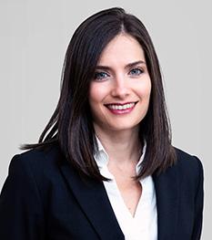 Jacqueline Decker, PA-C