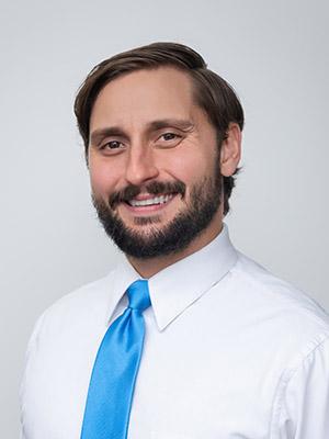 Justin Decoux, APRN, FNP-C