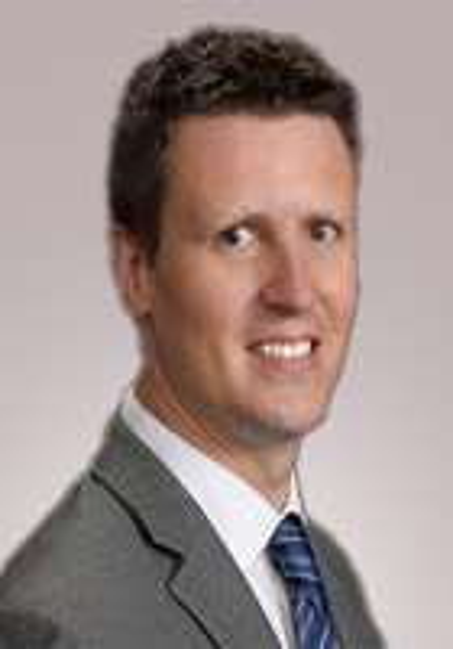 Matthew Dickson, MD