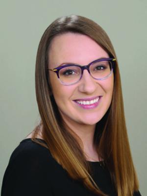 Nicole Dill, APRN; FNP-C