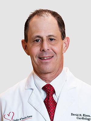 David Eisen, MD