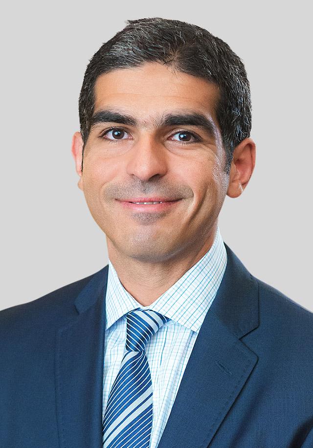 Karim Elsharkawy, MD