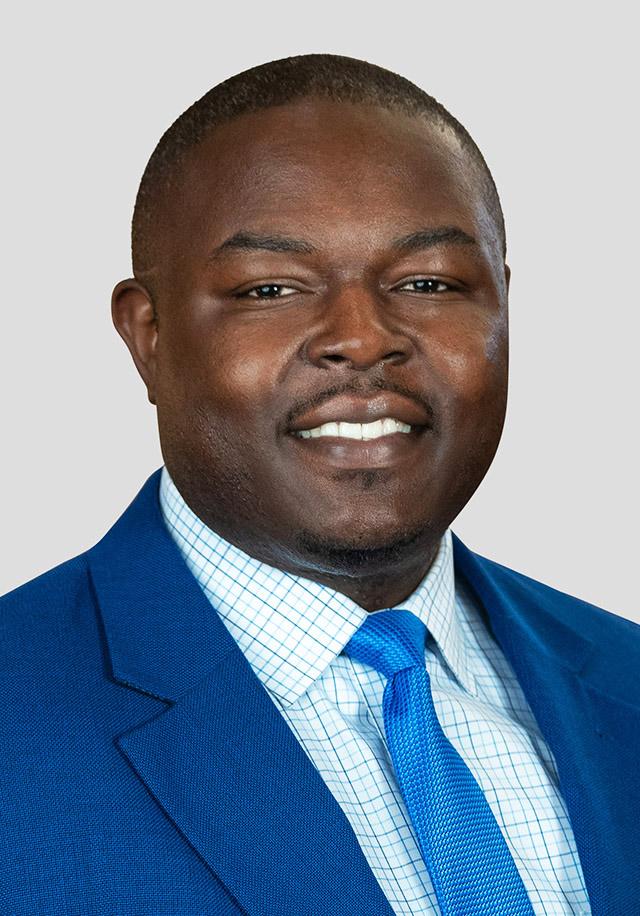 Kwame Ennin, MD