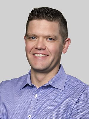 Carson Fairbanks, MD