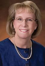 Marie Fitzgerald, M.D.