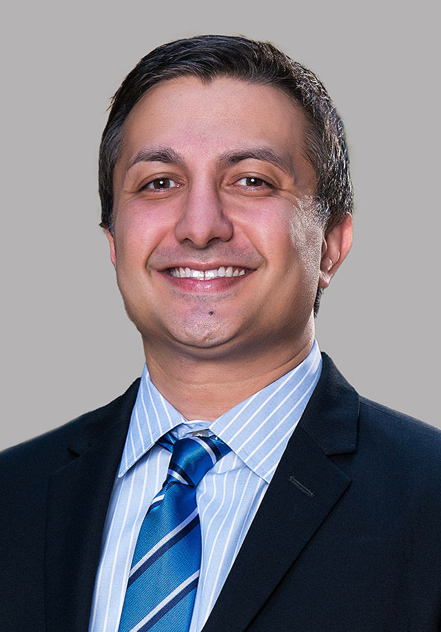 Mohammad Frotan, MD