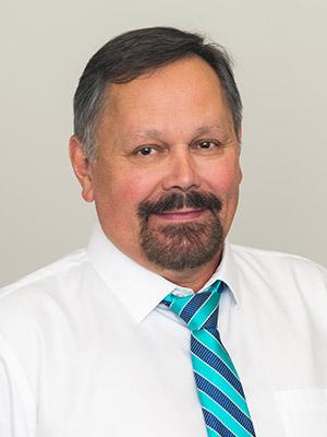 Eric Futscher, MD