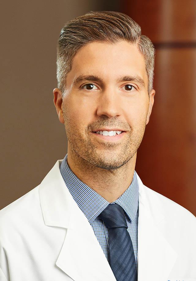 David Garrigues, MD