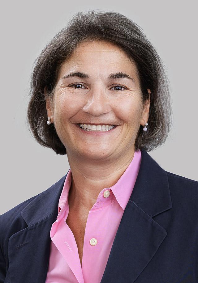 Maria Gaydos, MD