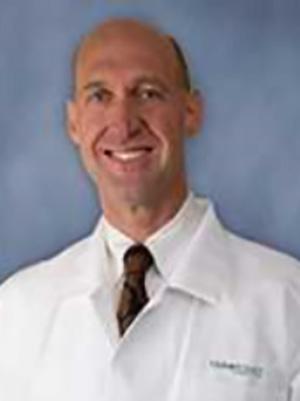Chester Graham, MD