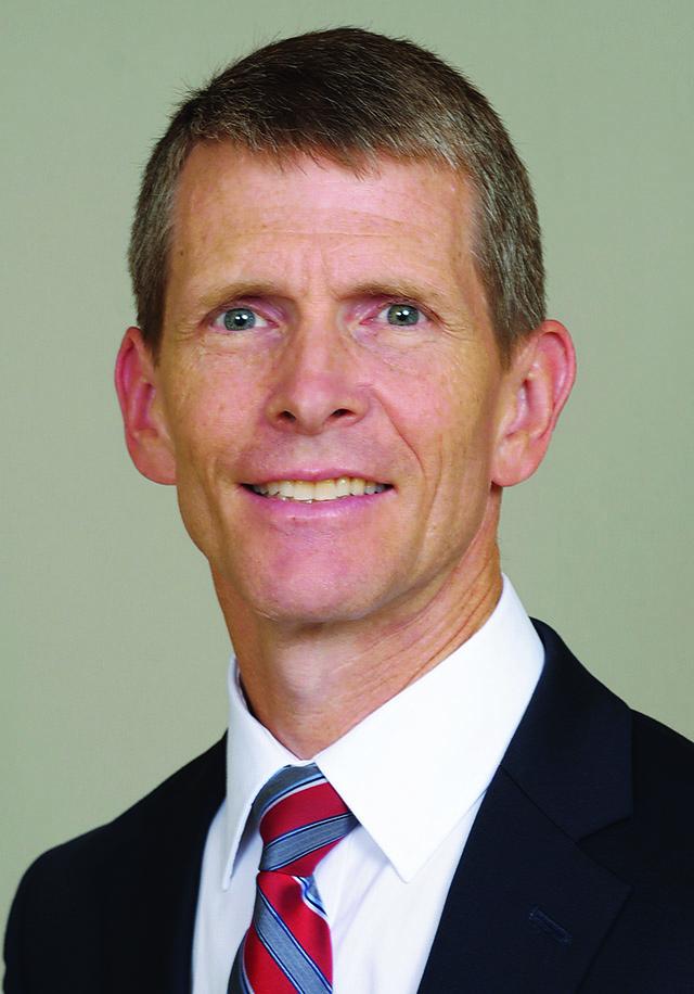 Scott Greenwood, APRN, FNP-C