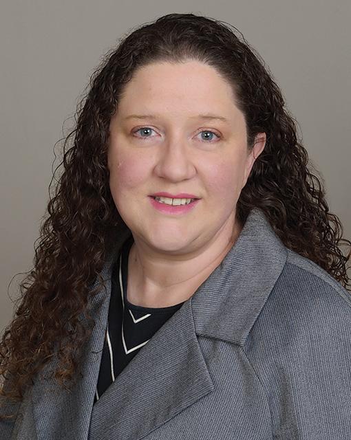 Rebecca Guinn, MD