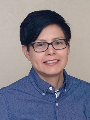 Laura Gonzales, PA-C