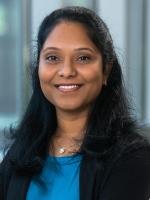 Yamuna Gurrapu, MD