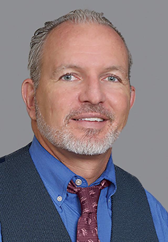 Paul Guttuso, MD