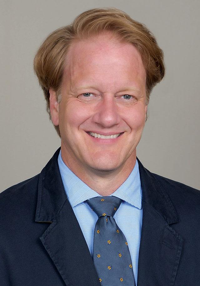 Timothy Hadden, MD