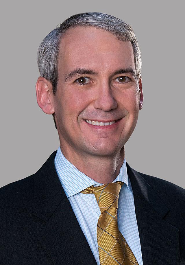 Robert Hagood, MD