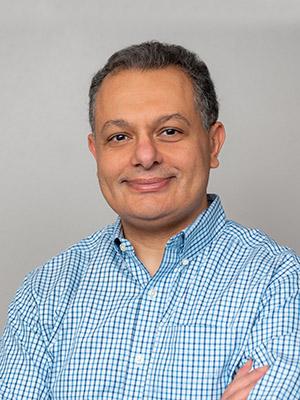 Sherif Hanna, MD