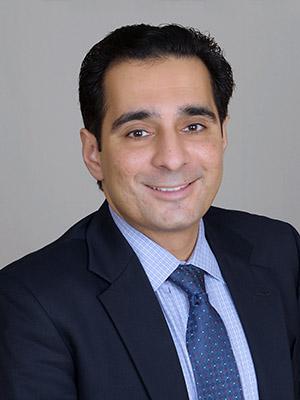 Omar Haq, MD