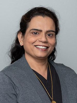 Arundhati Harati, MD