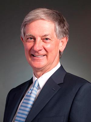 John Harper, MD