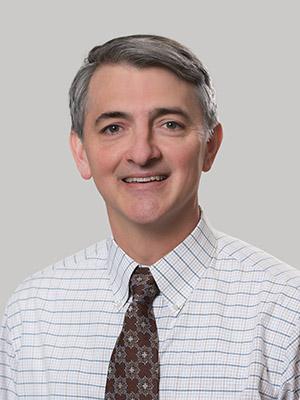 David Harper, MD