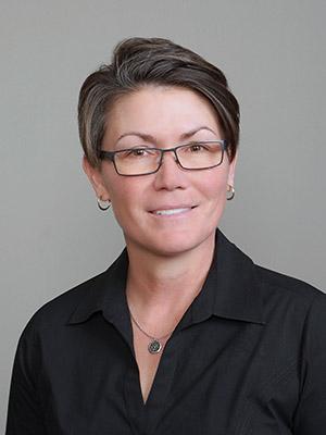 Jacqueline Harris, PA-C