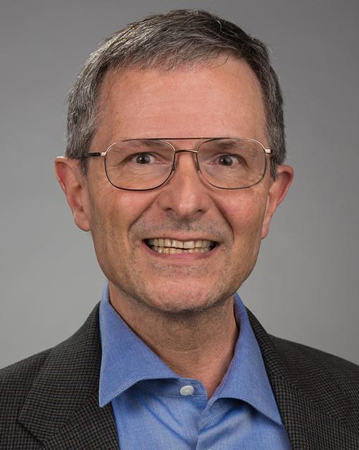 David Haynie, MD