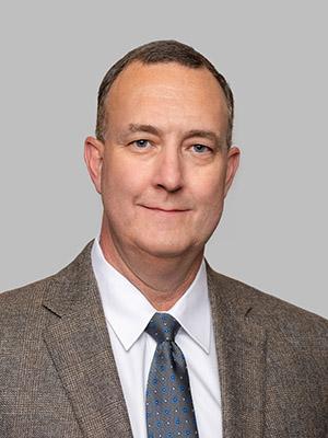 John Hoffman, MD