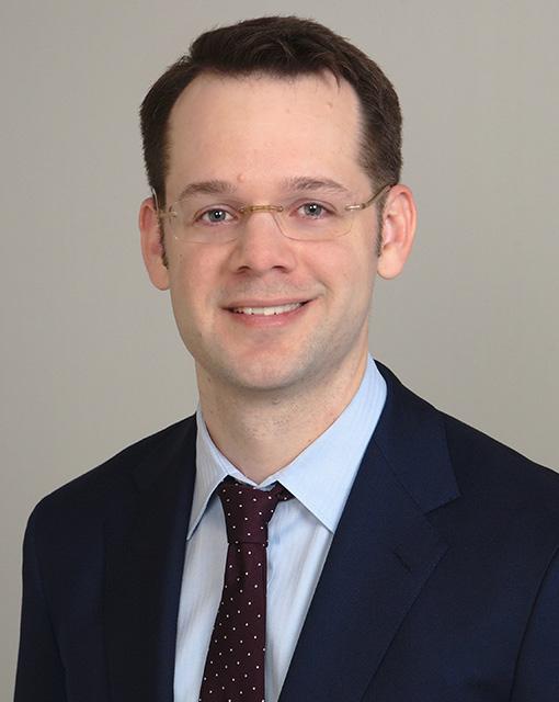 Rob Hruska, MD