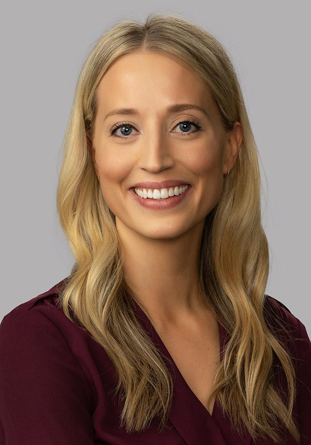 Elizabeth Hughes, PA-C