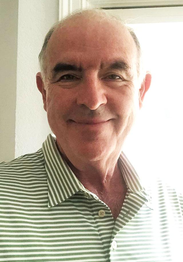 Howard Huntzinger, MD