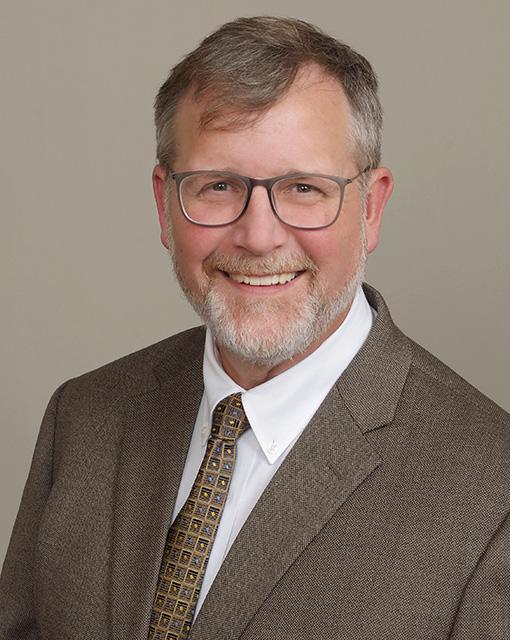 Stephen Hurlbut, MD