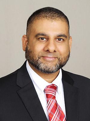 Mohammed Ibrahim, MD