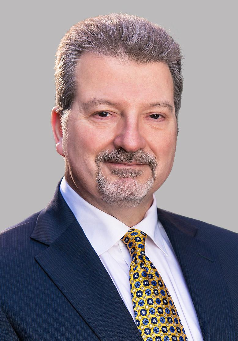 Charles Iliya, MD