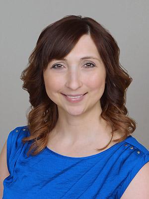 Glorianna Iloff, PA-C