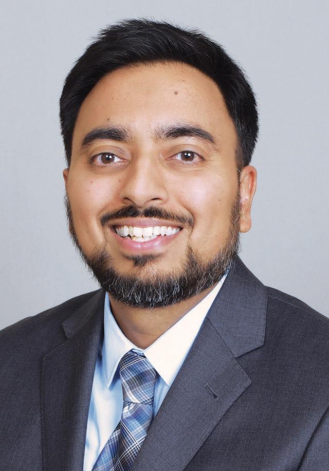 Raza Jafry, MD