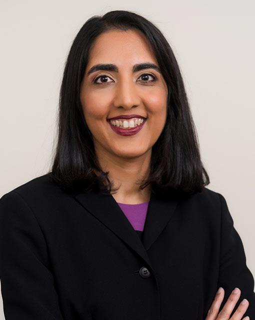 Tulika Jain, MD