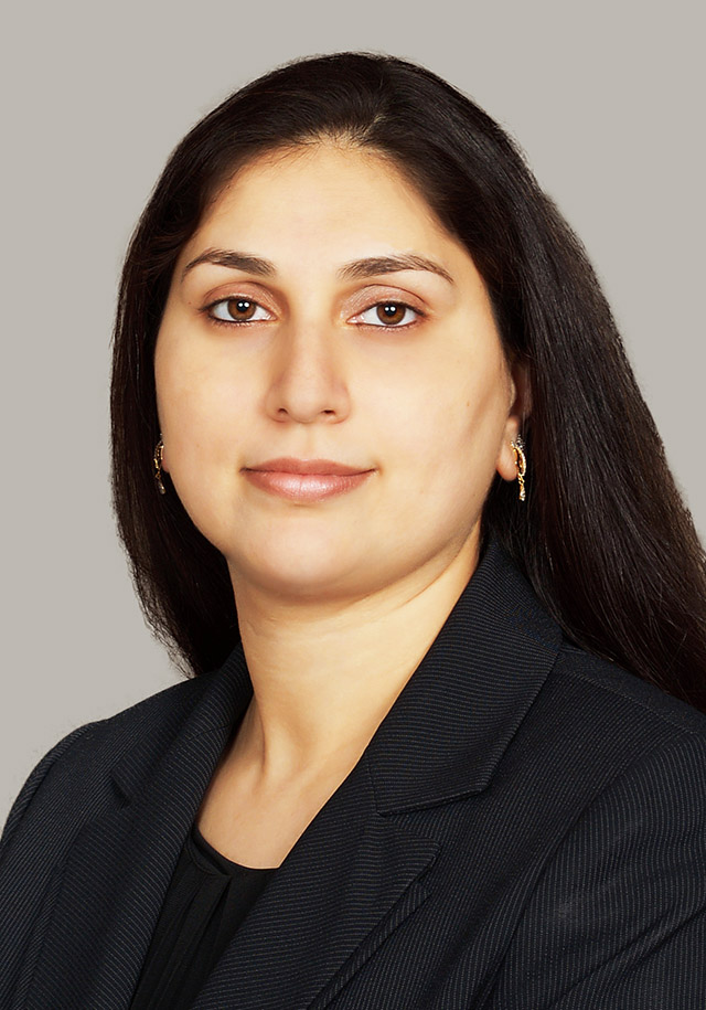Uzma Jalal, MD
