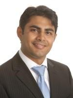 Nishant Jalandhara, MD