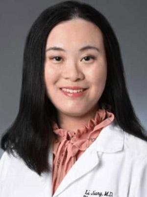 Li Jiang, MD
