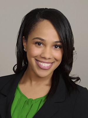 Shana John, PA-C